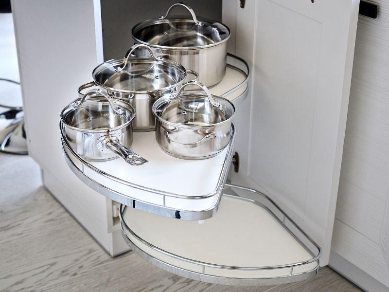 Storage for Your Kitchen