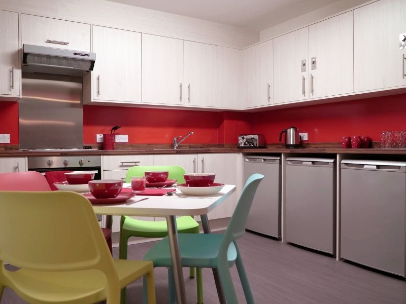 Color for Your Kitchen