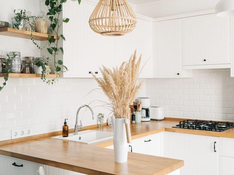 U-Shaped - Modernize Your Kitchen
