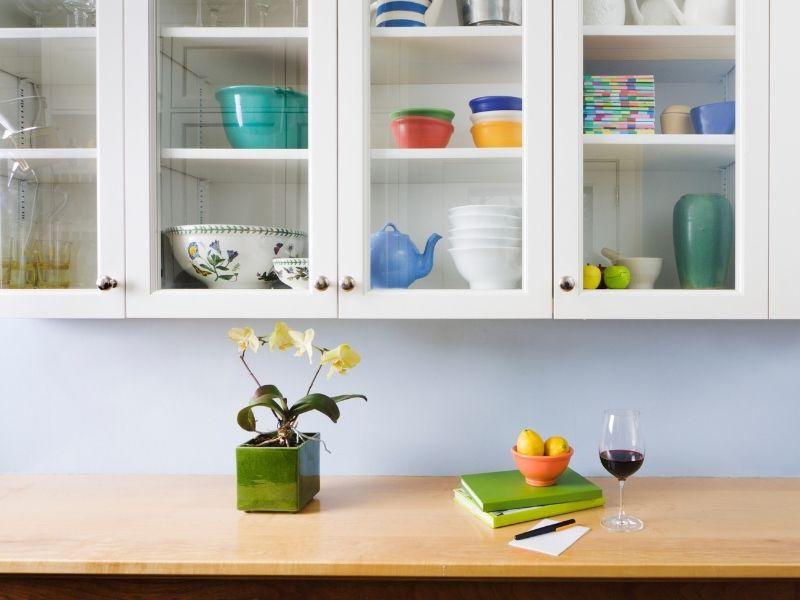 Organize - Modernize Your Kitchen