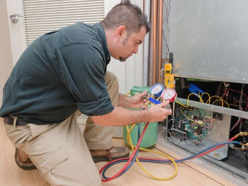 Right Pros to Fix Your AC or PTAC Unit