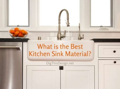 What is the Best Kitchen Sink Material