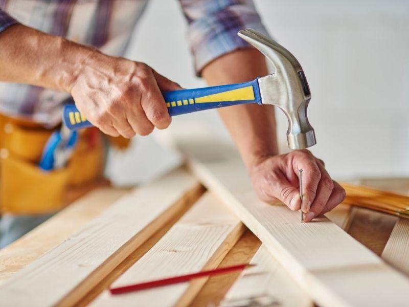 Hammer - Your DIY Home Starter Kit Essentials
