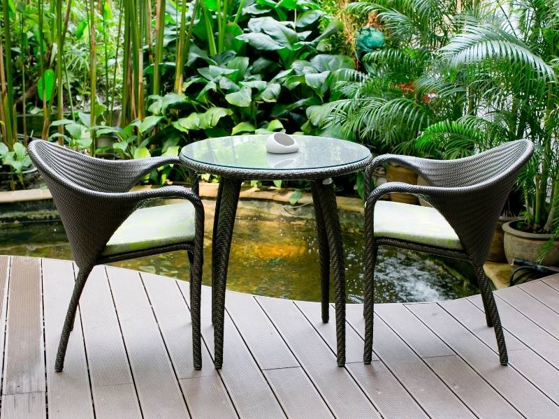 8 Ways to Increase the Value of Your Home - Add an outdoor entertainment area..