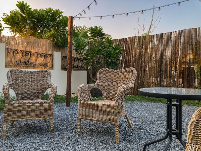 All You Need to Know About Patio Paving for Homes in Dublin - Gravel