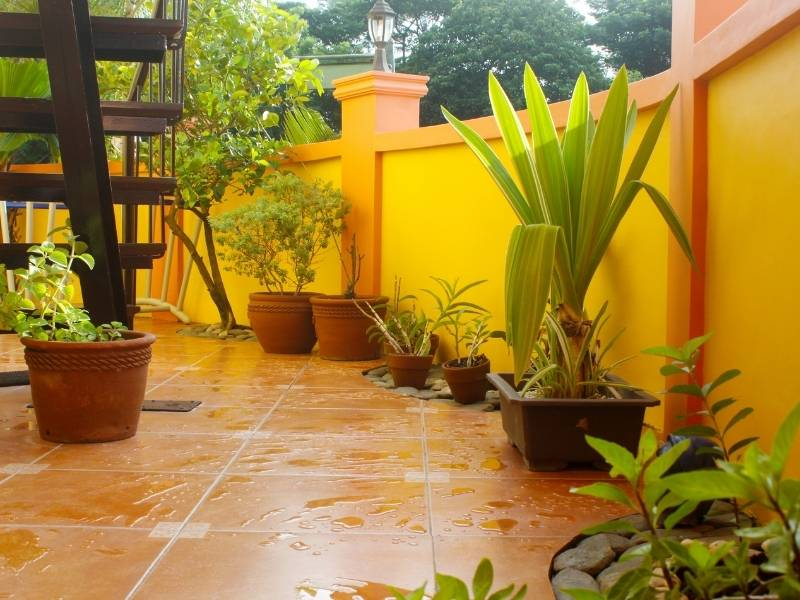 All You Need to Know About Patio Paving for Homes in Dublin - Tiles
