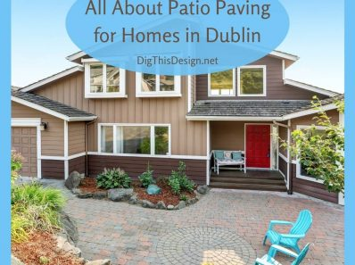 All You Need to Know About Patio Paving for Homes in Dublin