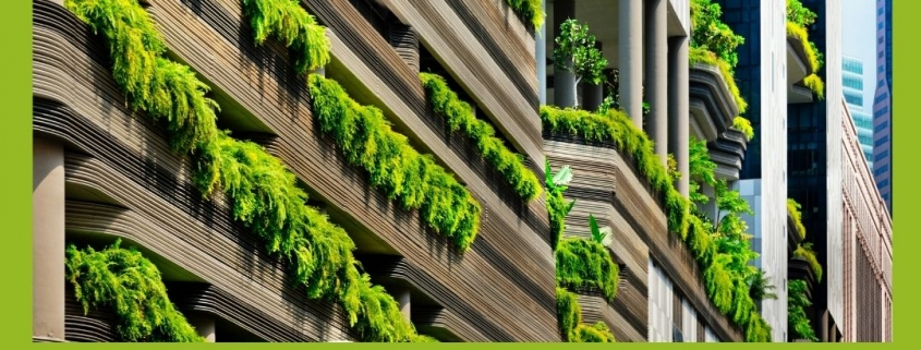 Biophilic Design in Architecture • Looking Forward