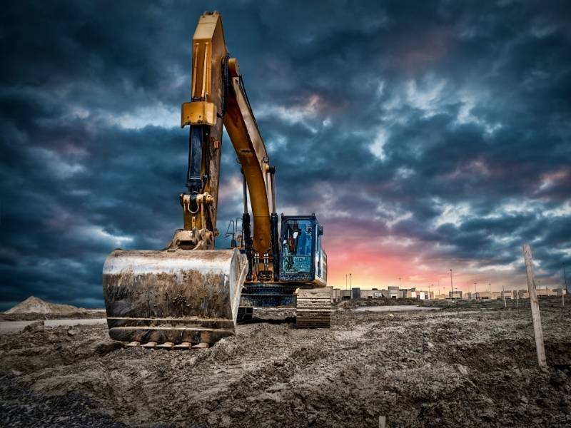 Long-Term Construction Equipment Ownership