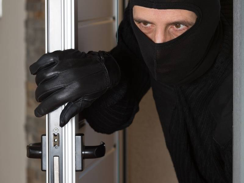 Effective Ways to Burglar-Proof Your Home