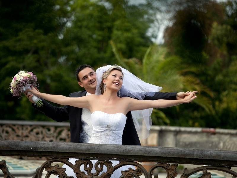 How to Plan for a Post Lockdown Wedding