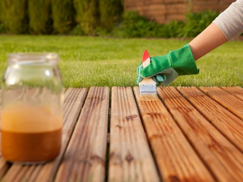 3 Basic Home Renovations for Your Inspiration - decking or a patio