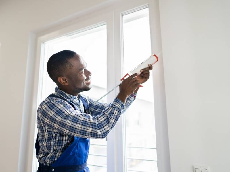 4 Prevention Tips for a Home that Shields You from the Weather - Insulate your plumbing - Deep clean for allergy prevention - caulk the windows and doors.