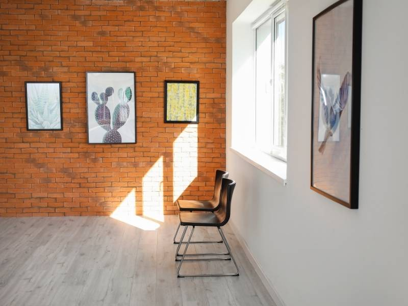 Top 5 Tips for Finding the Right Gallery Space - Is It Accessible?