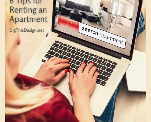 6 Tips for Renting an Apartment