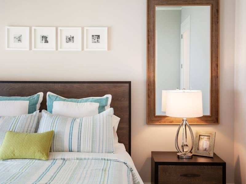 6 Tips for a Comfortable Master Bedroom