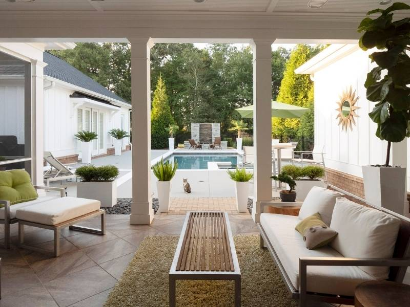 5 Reasons for Installing a Patio at Home