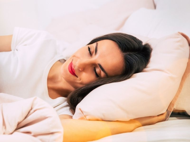 Tips for Finding the Best Pillow for Side Sleepers
