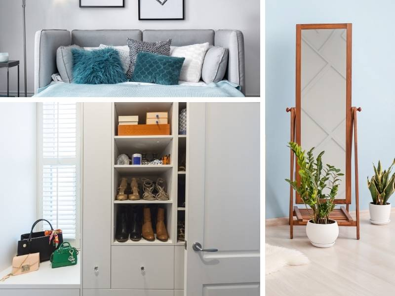 DIY Tips and Tricks for a More Spacious Condominium