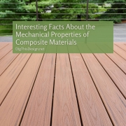 Interesting Facts About the Mechanical Properties of Composite Materials