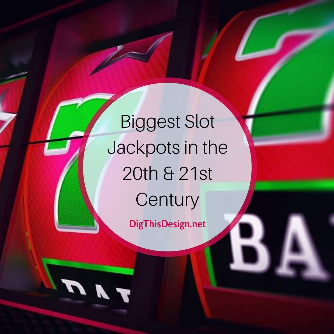 Amazing Record Breakers with Big Slot Jackpot Wins