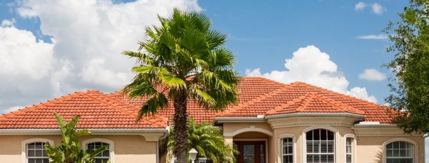 Material Options for Residential Roofs