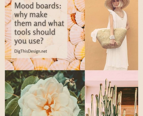 Mood boards why make them and what tools should you use