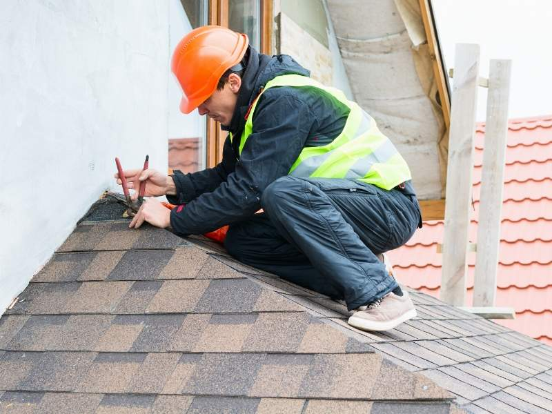 Northern Virginia Roofing Tips For Selecting The Right Roof For Your Home |  Dig This Design