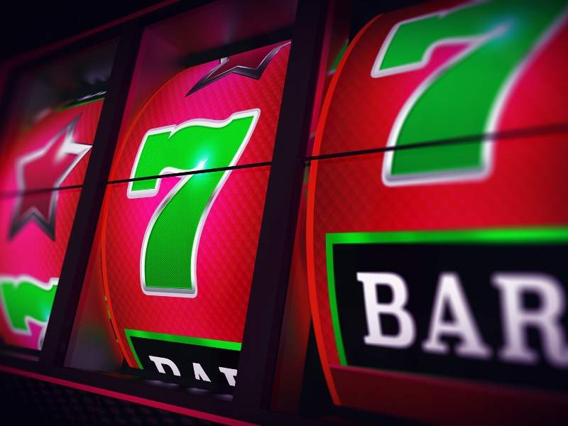 Biggest Slot Jackpots in the 20th & 21st Century - Dig This Design