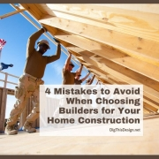 4 Mistakes to Avoid When Choosing Builders for Your Home Construction - builders in a line lifting a wall into place.
