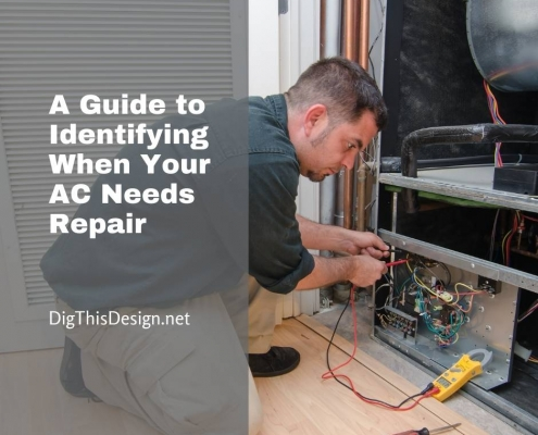 A Guide to Identifying When Your AC Might Need Repairs