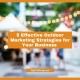 Outdoor Marketing Strategies