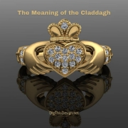The Meaning of the Claddagh