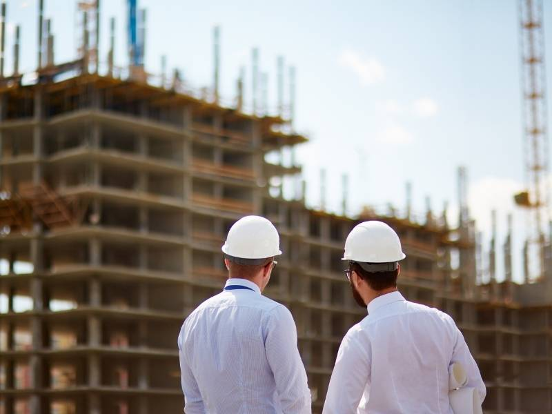 The Role of Architects in Building Construction
