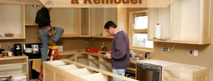 10 Signs that Your Kitchen is Ready for a Remodel