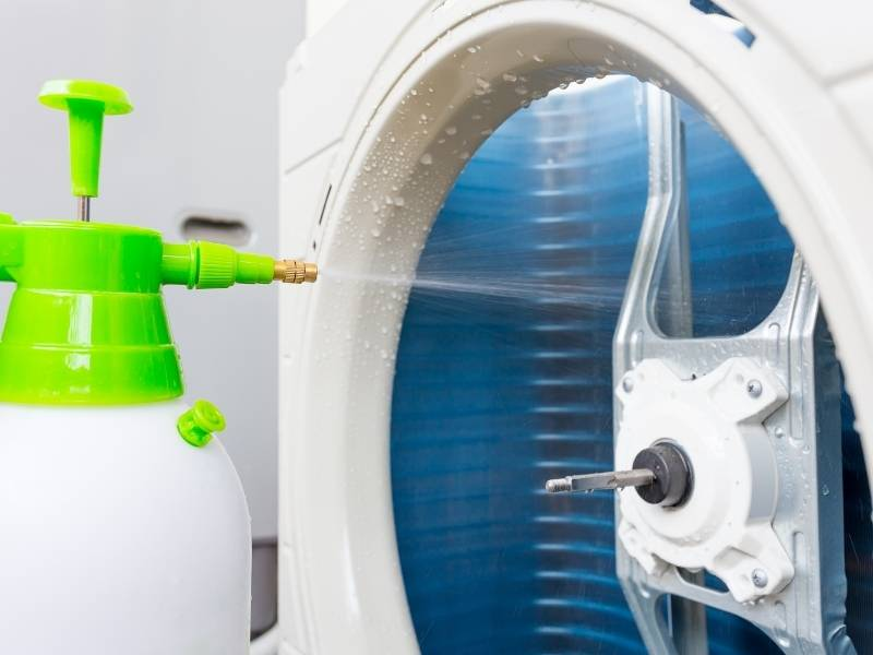 6 Interesting Ways to Clean Your AC