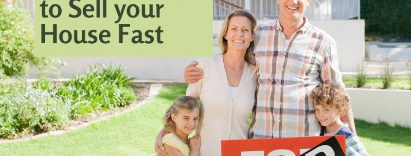 3 Tips for Real Estate Listings to Sell your House Fast