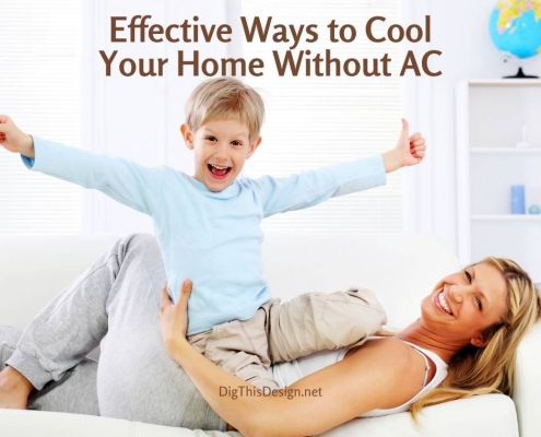 FB Effective Ways to Cool Your Home Without AC