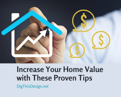 Increase Your Home Value with These Proven Tips