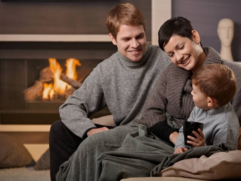 Is Your Home Ready for Cooler Weather