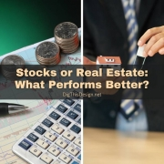 Stocks or Real Estate What Performs Better