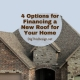 4 Options for Financing a New Roof