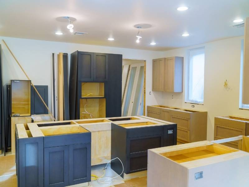 4 Reasons Why Hiring a Kitchen Renovation Company is a Great Idea