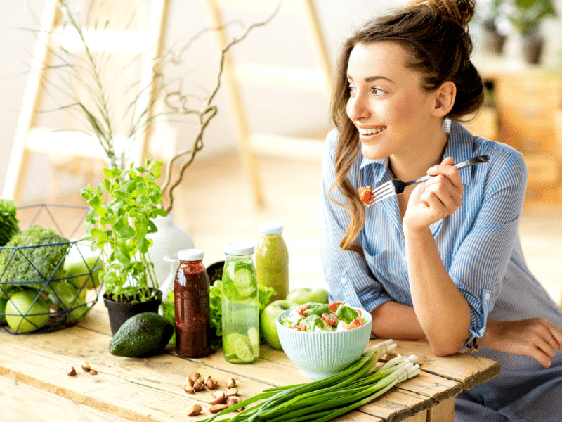 5 Tips for Healthy Eating You Can Use Today