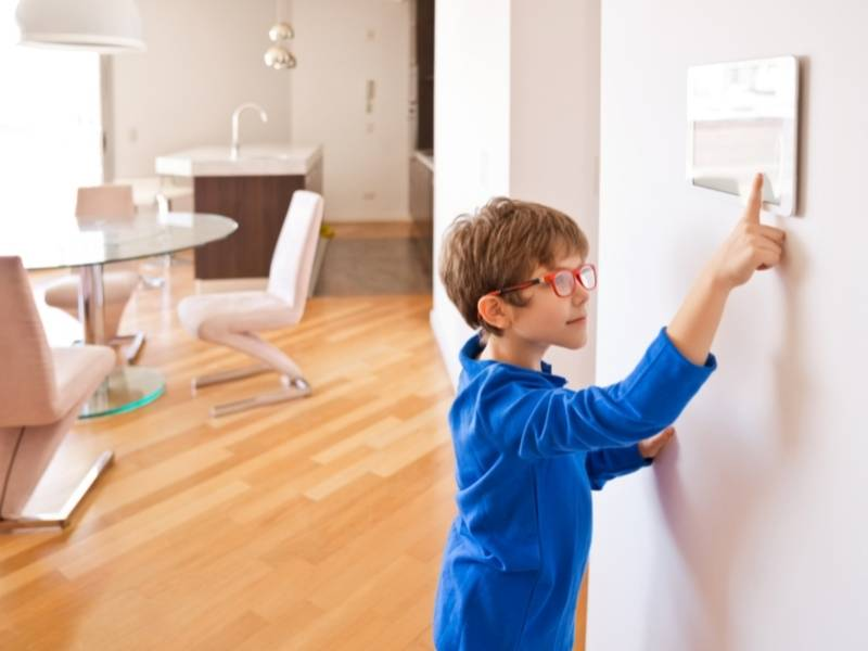7 Ways to Keep Your Home Safe