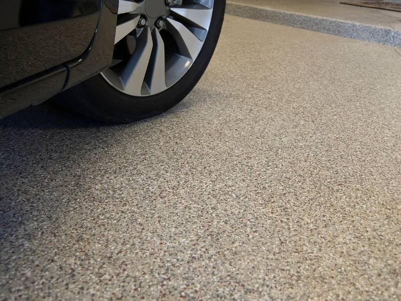 How To Use Epoxy Flooring In Your Home