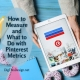How to Measure and What to Do with Pinterest Metrics
