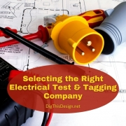 Selecting the Right Electrical Test & Tagging Company