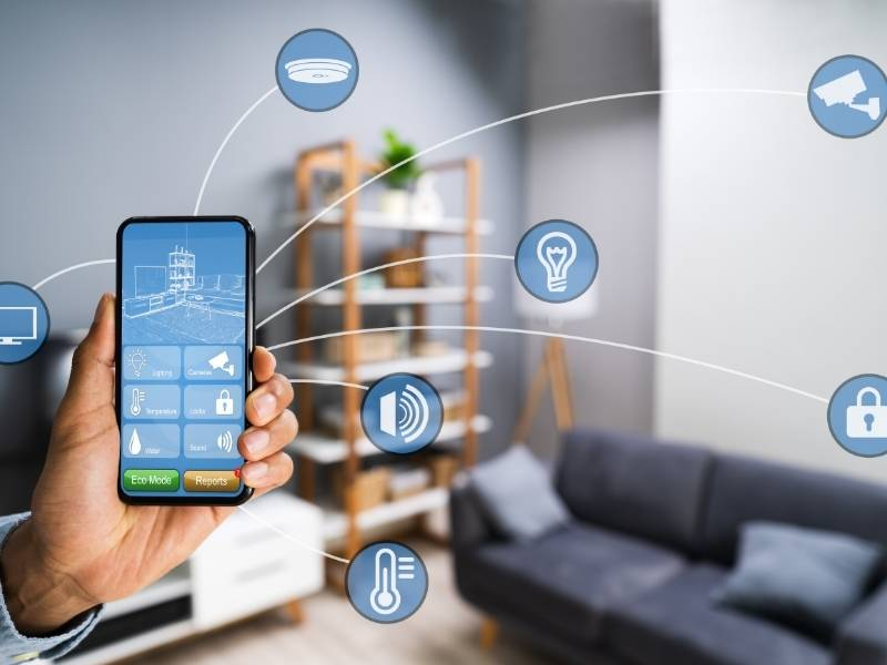 Why It's Smart to Invest in Home Automation