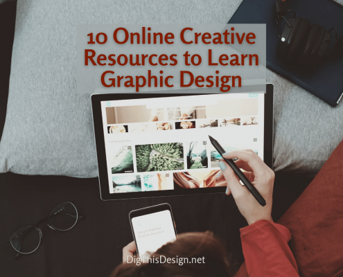 10 Online Creative Resources With Design Tips